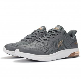 Men running shoes Runners ULTIMATE, RNS-191-3094, Dk.Grey