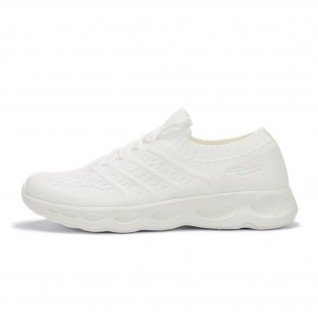 Woman running shoes Runners ECLIPSE, RNS-191-3083, Off White