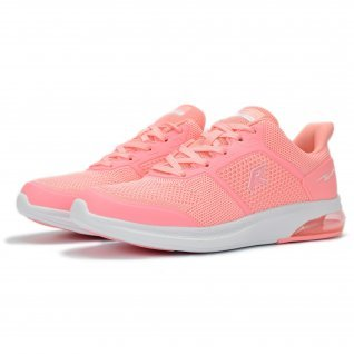 Woman running shoes Runners ULTIMATE, RNS-191-3094, Coral