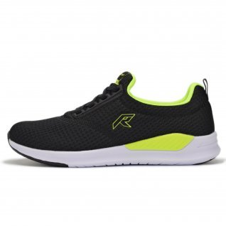 Men sport shoes Runners FAMILY STYLE, RNS-191-2978, Green