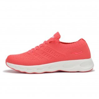 Woman running shoes Runners ECLIPSE, RNS-191-3083, Watermelon