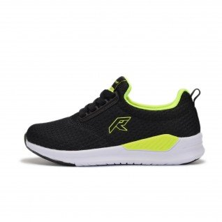 Kids running shoes Runners FAMILY STYLE, RNS-191-2978, Black