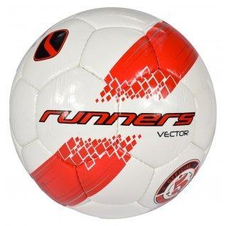 Football RUNNERS VECTOR, size 5
