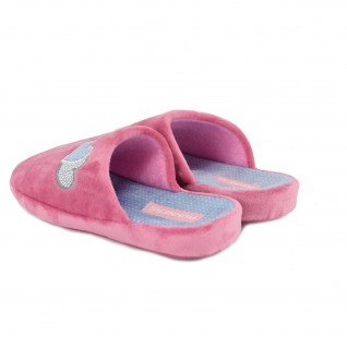 Women home slippers RUNNERS, RNS-192-31348, pink