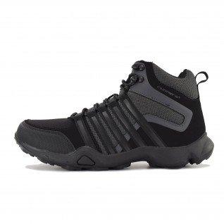 Men running shoes Runners, RNS-192-97920H, Black