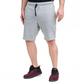 Runners shorts CASUAL, grey
