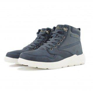 Men boots Runners, RNS-192-17590, Navy