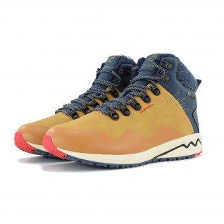 Women running shoes Runners, RNS-192-17741, Camel