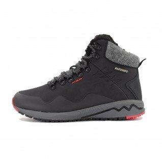Women running shoes Runners, RNS-192-17741, Black
