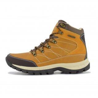 Men boots Runners, RNS-192-001, Camel