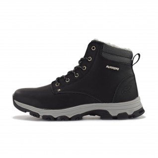 Men boots Runners, RNS-192-8782, Black