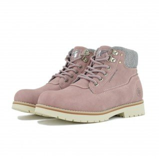 Women boots Runners, RNS-192-8209, Rose