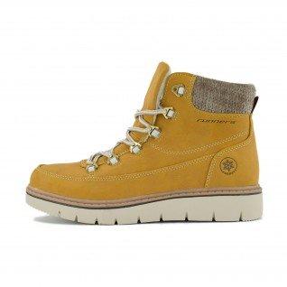 Women boots Runners, RNS-192-9217, Honey