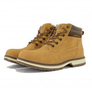 Men boots Runners, RNS-192-201901, Camel