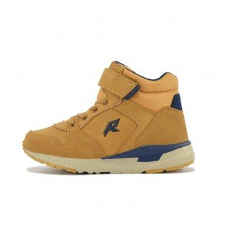 Kids boots Runners, RNS-192-7332, Camel