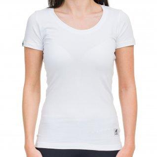 Woman t-shirt RUNNERS REGULAR, white