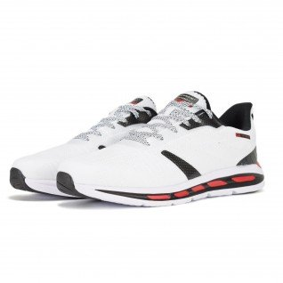 Men running shoes Runners SPEED, RNS-201-3735, White
