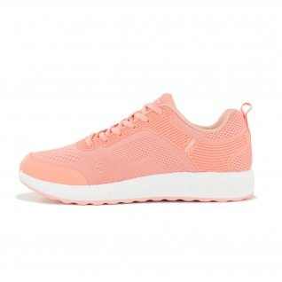 Woman running shoes Runners LADY CRUSH, RNS-201-3745, Coral