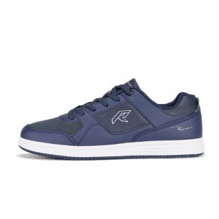 Men running shoes Runners STREET 3.0, RNS-201-3747, Navy