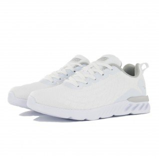 Woman running shoes Runners WAVE, RNS-201-3044, White