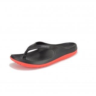 Men flip-flops Runners, RNS-201-1435, Black