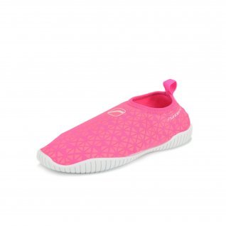 Woman flip-flops Runners, RNS-201-18147, Fuxia