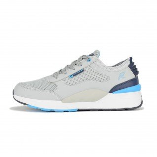 Men running shoes Runners DRIFT, RNS-201-3716, Lt.Grey