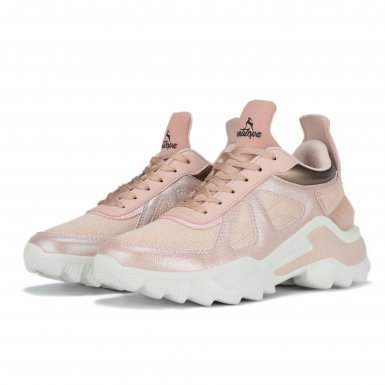 Woman running shoes ANTILOPA, ANT-101, Pink