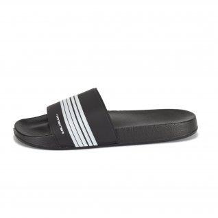 Men flip-flops Runners, RNS-201-22894, All Black