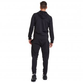 Men Sport Outfit Runners, 99919-1, Black