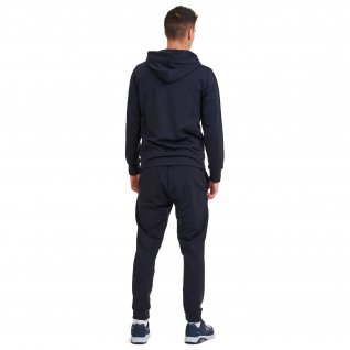 Men Sport Outfit Runners, 99919-1, Blue