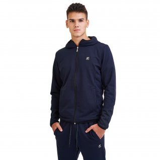 Men Sport Outfit Runners, 99919-2, Blue