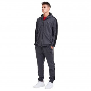 Men Sport Outfit Runners, 99919-3, Grey