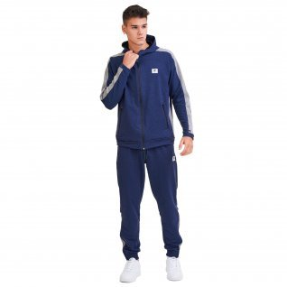 Men Sport Outfit Runners, 99919-3, Blue