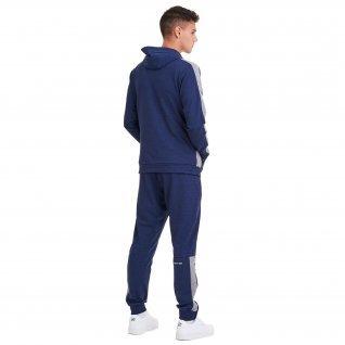 Men Sport Outfit Runners, 99919-3, Blue