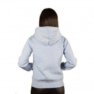 Women sweatshirt Runners, FS19-1, Blue