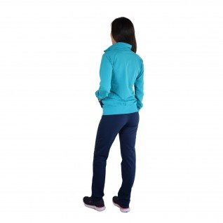Women sports outfit Runners, RNS-1915, Aqua