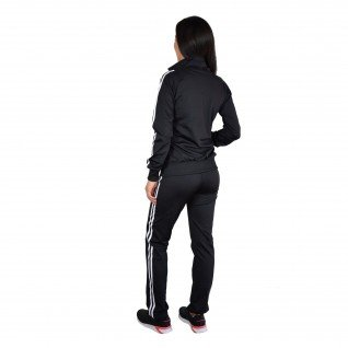 Women sports outfit Runners, RNS-5323, Black