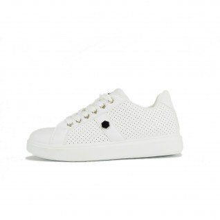 Fashion shoes Iniq, A-9987, White