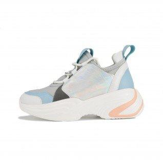 Fashion shoes Iniq, 9010-1, Blue