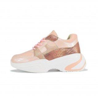 Fashion shoes Iniq, 9010-5, Pink