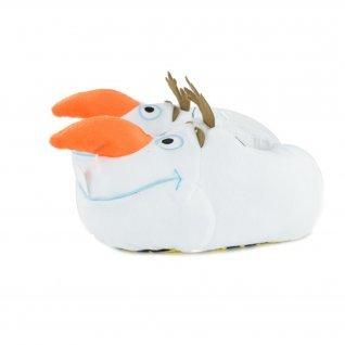 Kids home slippers Defonseca, OLAF K80, White