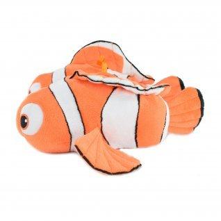 Kids home slippers Defonseca, NEMO G80, Orange