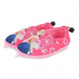 Kids home slippers De Fonseca, AOSTA G470, fuxia