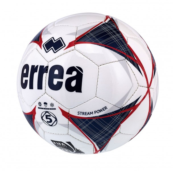 Football Errea, STREAM POWER, size 5