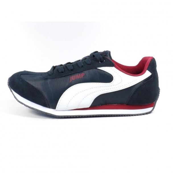 Дамски спортни обувки Jump, 10150-D, син