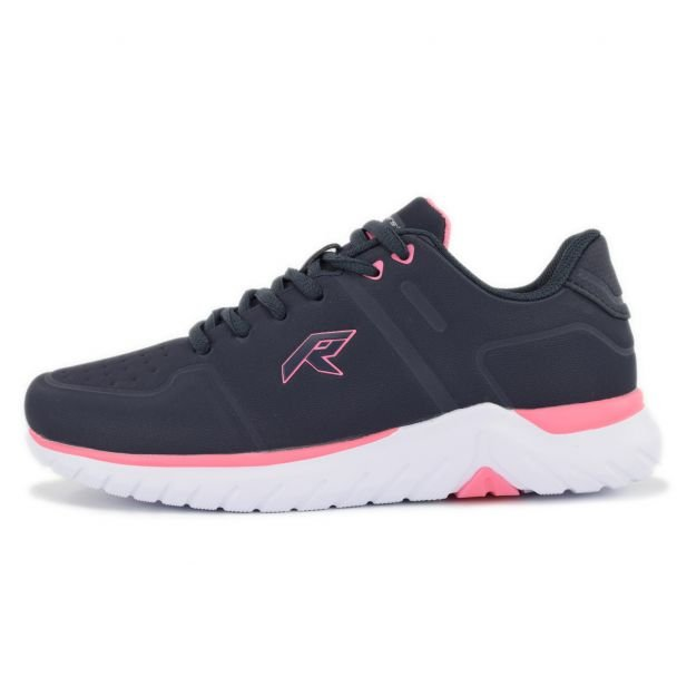 Women running shoes Runners Light, RNS-192-007, Navy