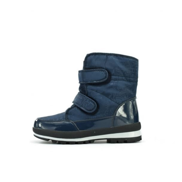 Woman snow boots Runners, RNS-172-1907, navy